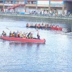 第6回Eボート 千葉大会 2016
