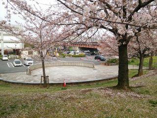 大島小松川公園駐車場
