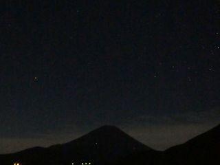 富士 夜景2