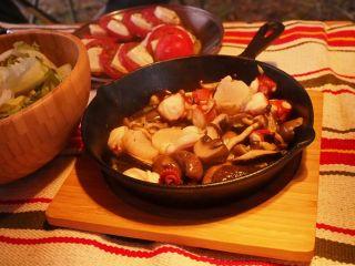 Eさんの夕食2